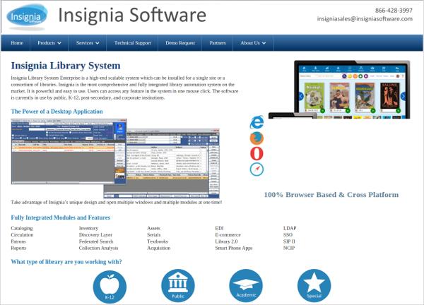 insiginasoftware