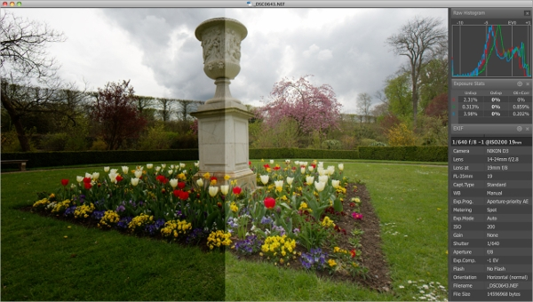 7 Free Raw File Viewer Software | DownloadCloud