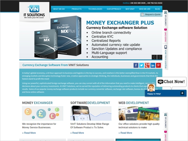 money exchanger plus
