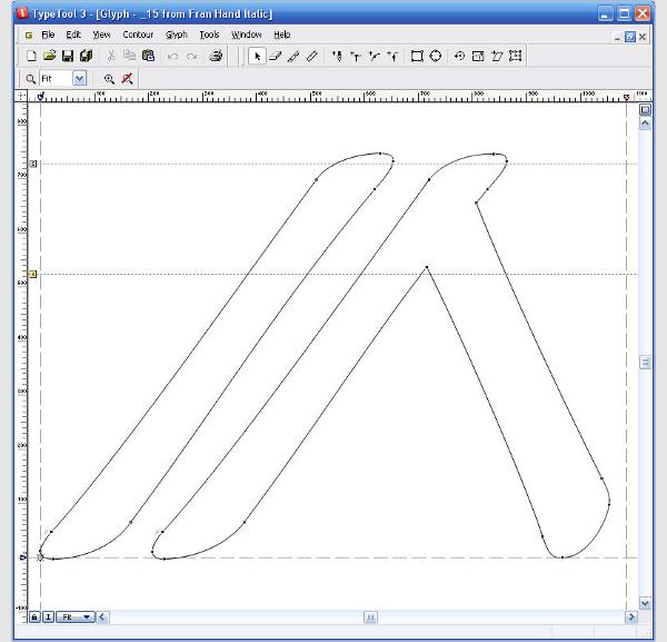 type tool 3