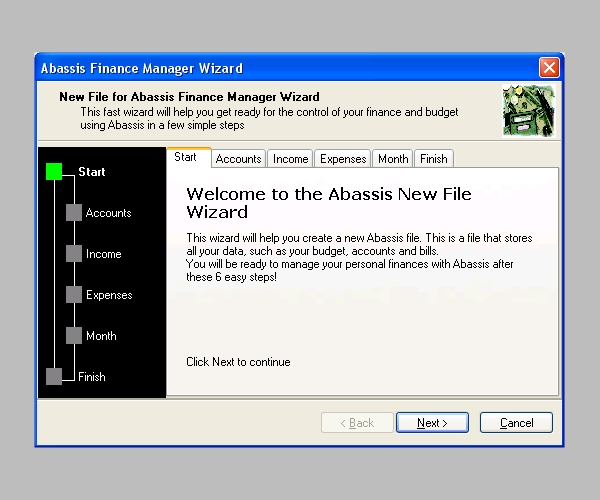 abasis manager