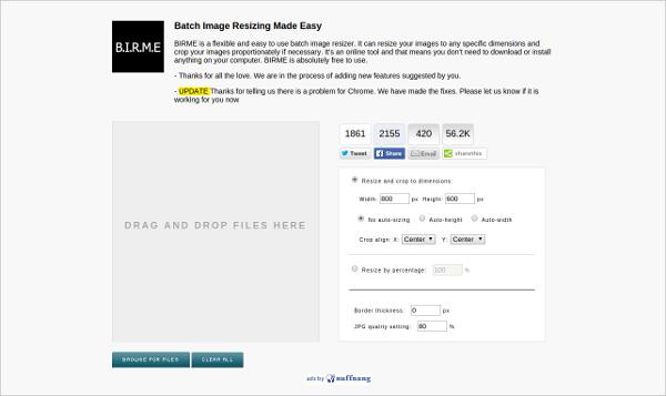 brime image resizer