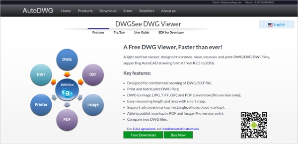dwgsee plus viewer