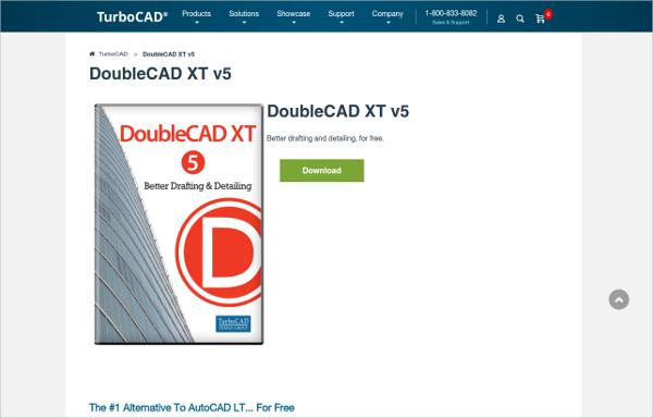 doublecadxt