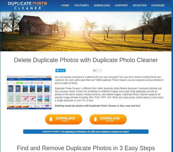 duplicate photo cleaner 1