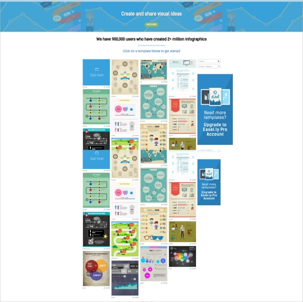 Best Infographic best infographic maker free : 19 Top Infographic Maker for Windows | DownloadCloud