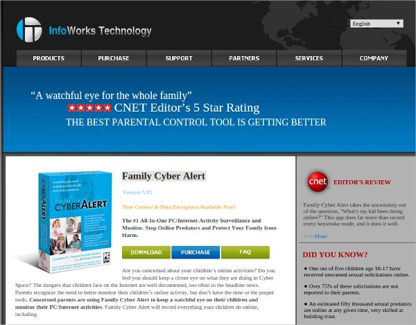 family cyber alert 1