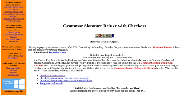 grammar slammer 1