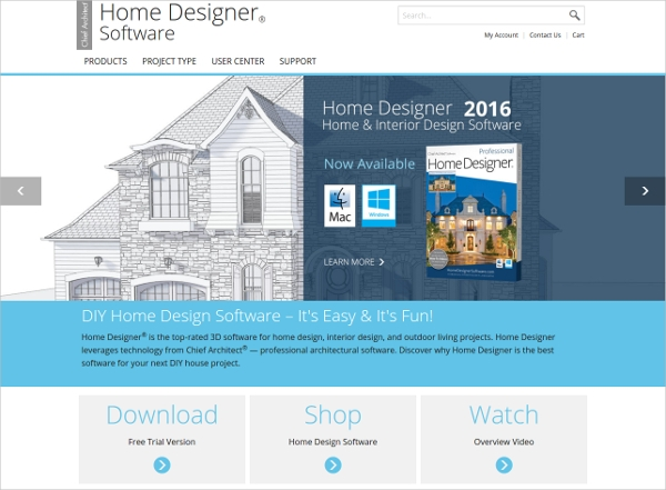 11 best home design software free download for windows mac downloadcloud Best home design software for mac