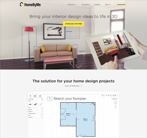 11+ Best Home Design Software Free Download For Windows
