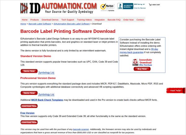 id automation