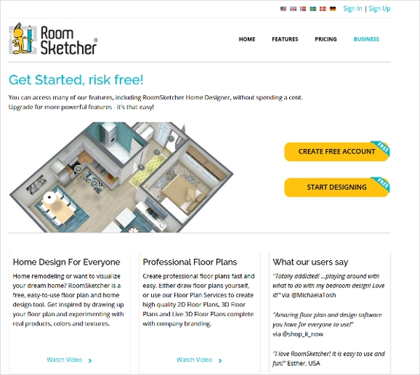 11+ Best Home Design Software Free Download For Windows