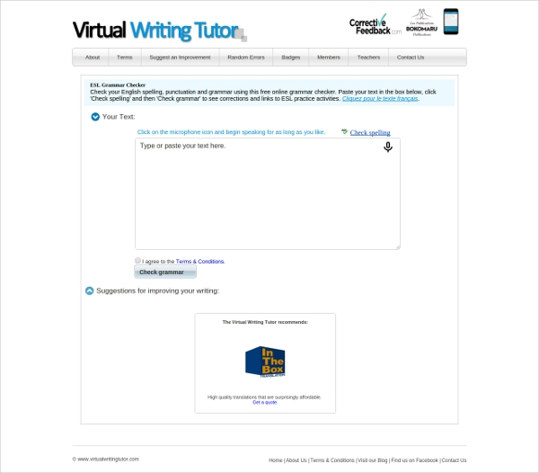 virtualwriting