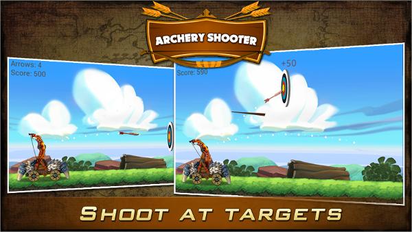 archery shooter 1