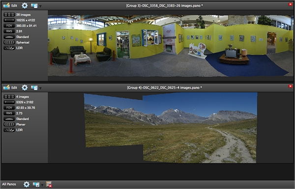 autopano pro – editing features added