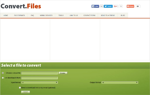 convert files flv to mp4