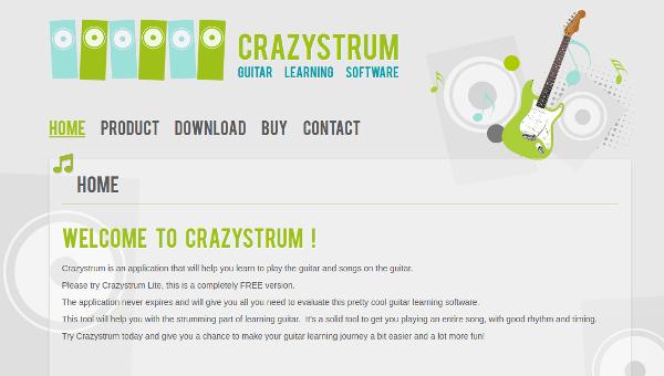 crazystrum