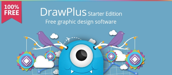 6 best svg editor softwares free download for windows for Graphic design software for mac free download