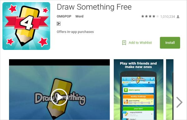 draw something free 2