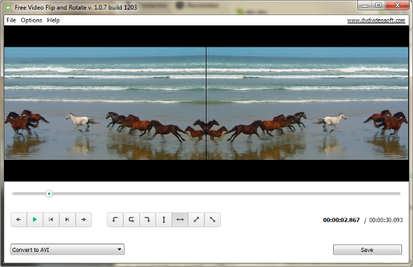 free video flip and rotate1
