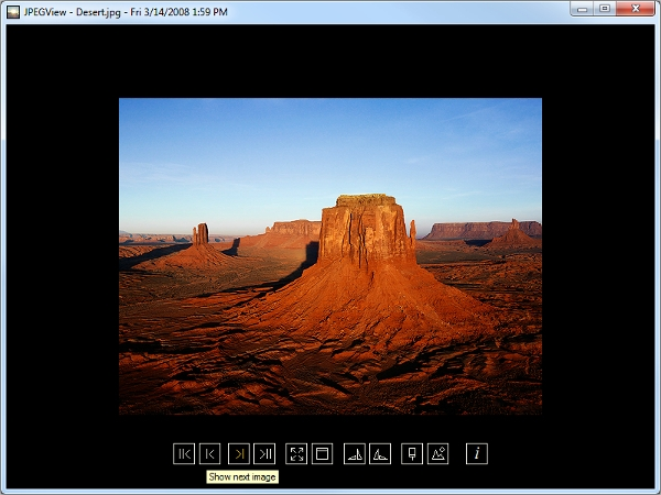 jpeg viewer portable