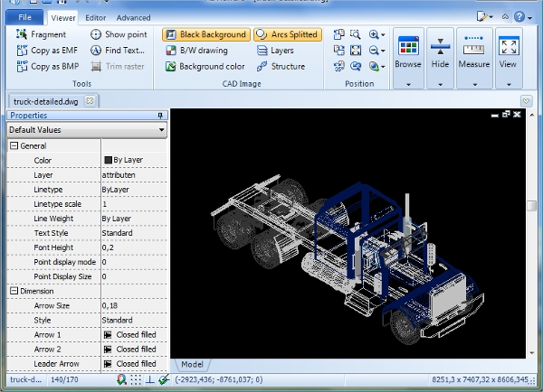 5 best dwg viewer software free download downloadcloud Opensource cad dwg