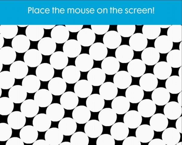 mouse move