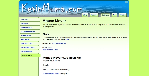 11+ Auto Mouse Clicker Softwares for Windows, Mac