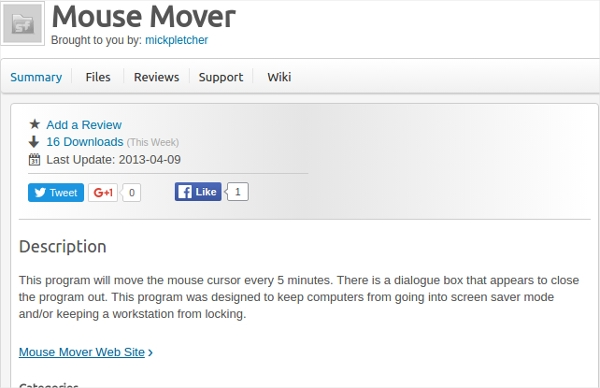 mouse mover11