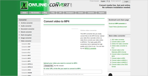 online convert 1