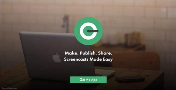 quickcast app