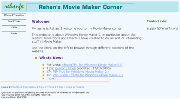 rehan%e2%80%99s movie maker corner