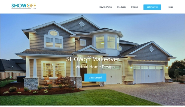 showoff virtual designer