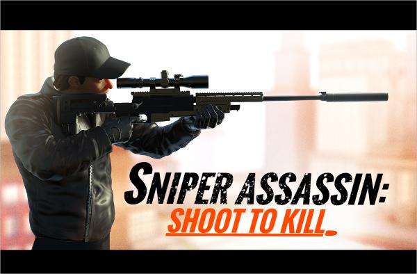 snipper 3d