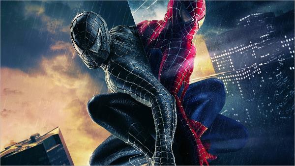 spider – man 3 1