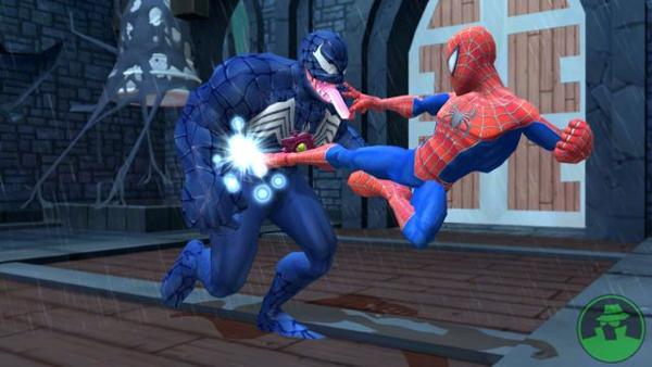 spider man – friend or foe