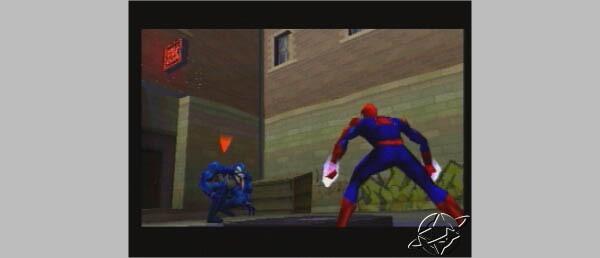 spider man the movie demo