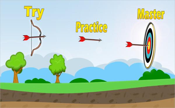 target archery