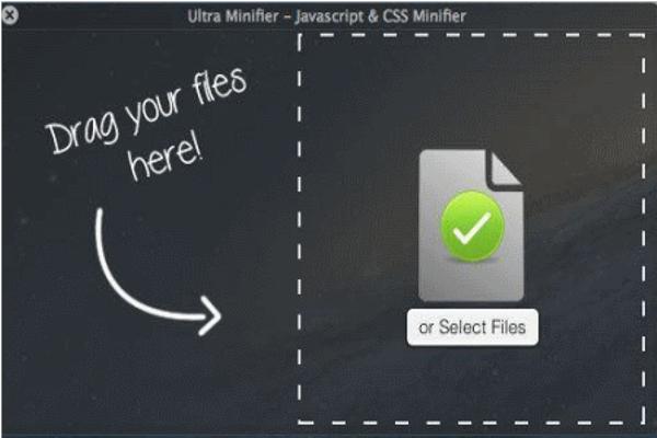 ultra minifier
