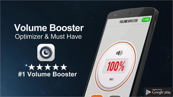 volume booster pro by smart homes development