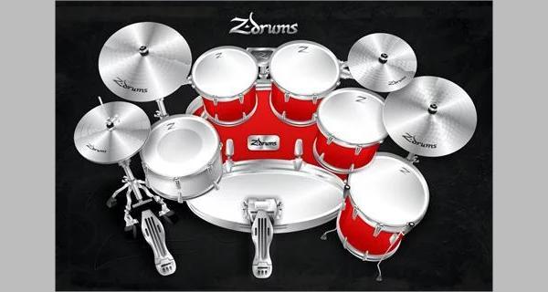 z drums