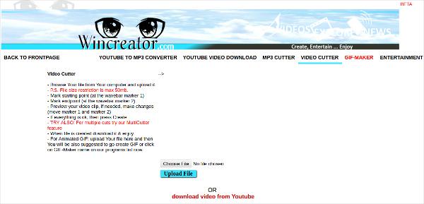 wincreator