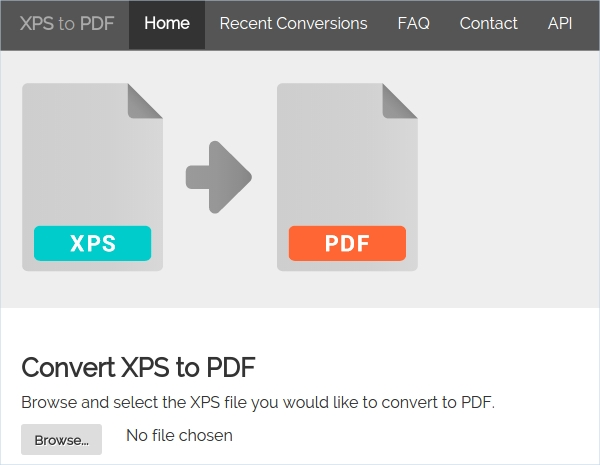xps2pdf converter use it for personal and commercial purposes