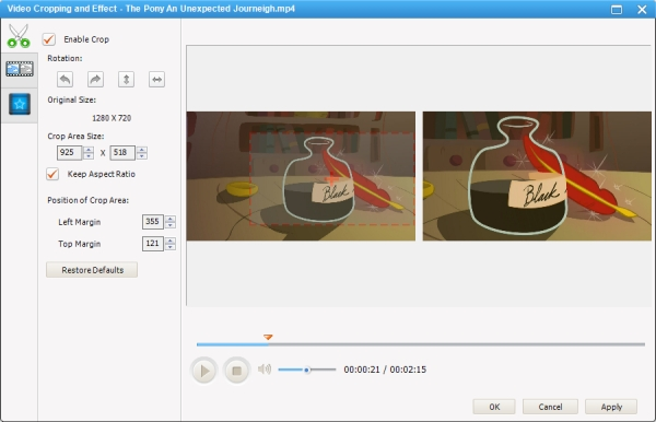 avc any video converter compressor software