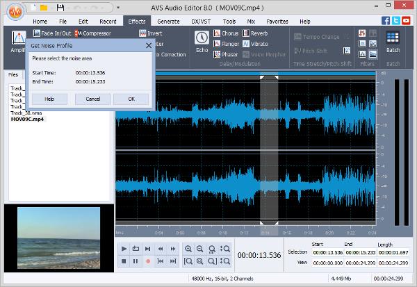 avs audio editor1