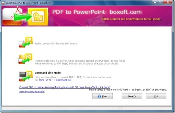 xilisoft pdf to powerpoint converter full version