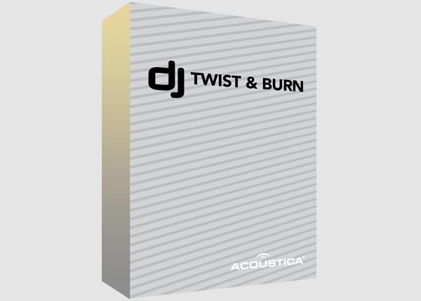 dj twist n burn