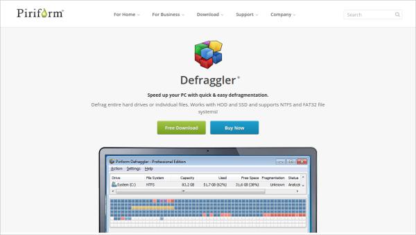 defraggler 1