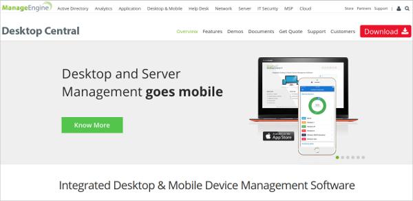 desktop central1