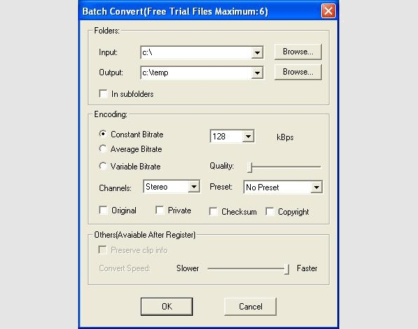 easy rm to mp3 converter